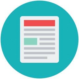 کتاب اموزش طراحی قالب برای بلاگ بیان